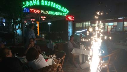 07 Kemer Aspava Restaurant