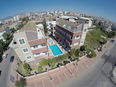Adalin Evleri TimeShare Resort Antalya