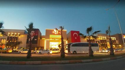 Agora Shopping Center