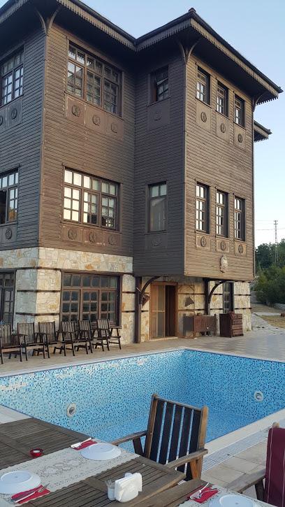 Ali Paşa Konağı Hotel