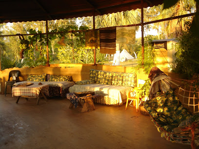 Andriake Camping Demre