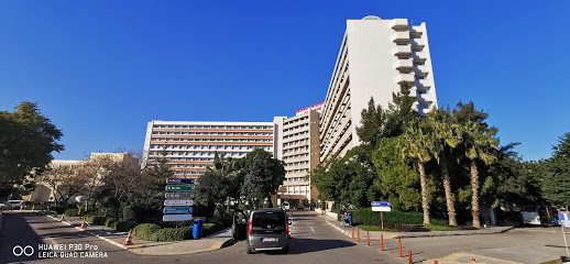 Antalya Akdeniz University Faculty of Medicine