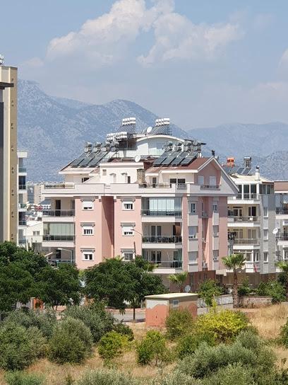 Antalya Alya Girls Yurdu