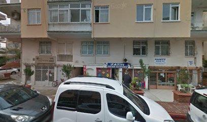 Antalya Dilşad Hatun Misafirhanesi
