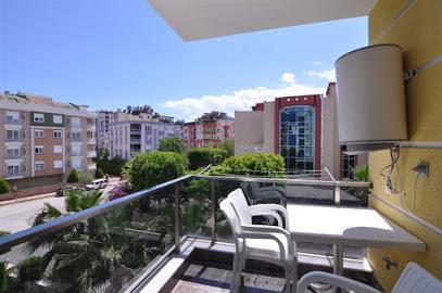 Antalya Günlük Kiralik Ev Daireler Evimiz Evimiz Konaklama