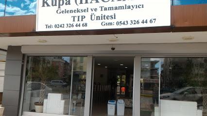Antalya Hacamat Tıp Merkezi