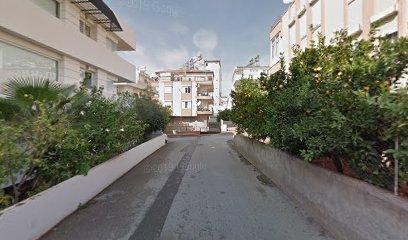 Antalya Konyaaltı Günlük Kiralık Apart ve Daire - Furkan Homes