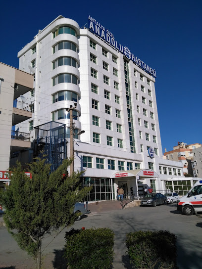 Antalya Özel Anadolu Hastanesi