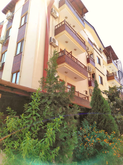 Apart Hotel Akca