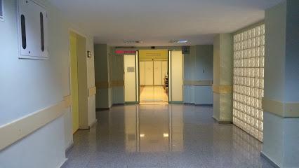Aşır Aksu Semt Kliniği Ek Hizmet Binası