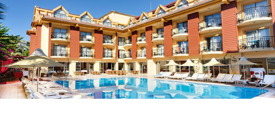 Astoria Hotel Kemer