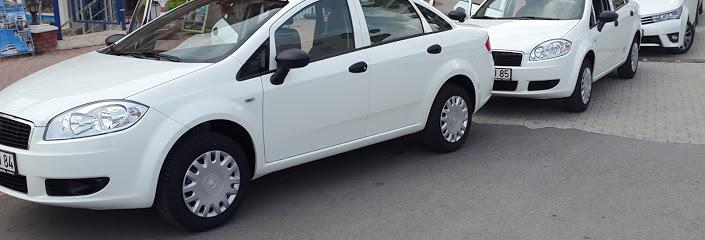Atan Rent A Car