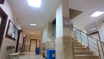 Atatürk Devlet Hastanesi Hüseyin Savaş Semt Polikliniği