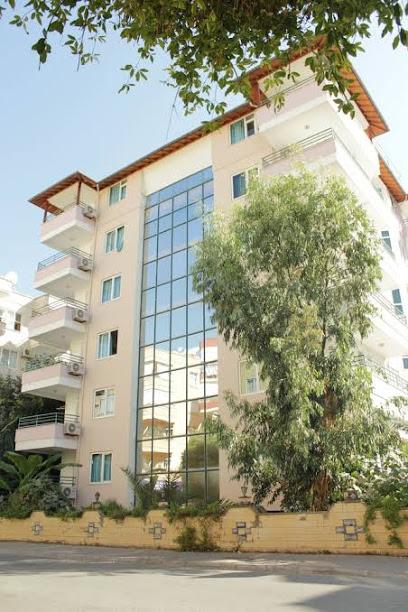 Babaoğlu Apart Otel