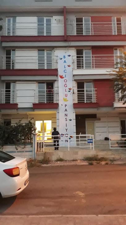 Balcıoğlu öğrenci yurdu
