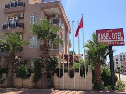 Basel Hotel Antalya