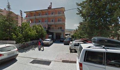 Belediye Oteli
