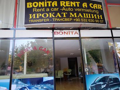 BONİTA RENT A CAR