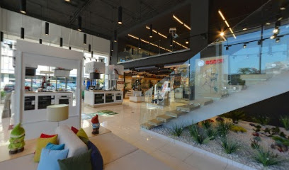 Bosch Antalya Home Concept Merve Elk A.Ş