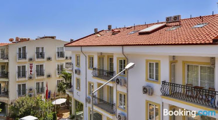 Bossa Nova Apart Hotel