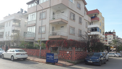 Bulut Apartments