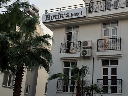 Butiks Hotel   Konyaaltı Kalınabilecek Hotel ve pansiyonlar