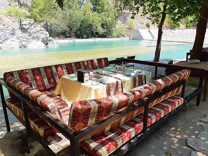 Canyon Park Restoran
