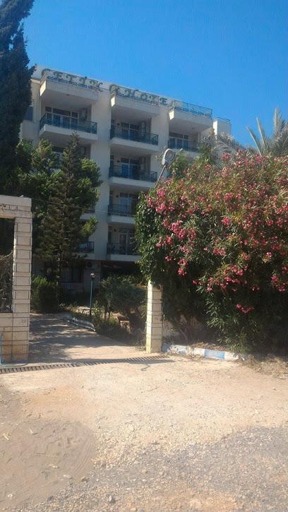 Cetin Apart Hotel