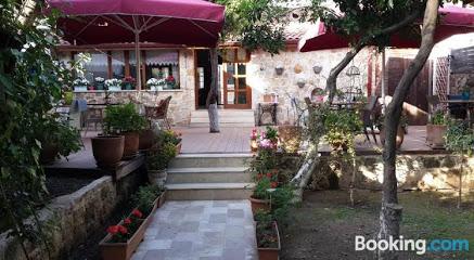Citrus Garden Hotel & Restaurant