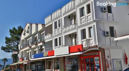 Cobanoglu Hotel