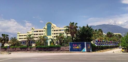 Corendon Hotel()