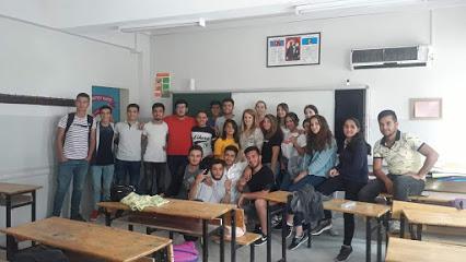 Demre Anadolu Lisesi