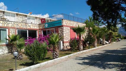 Demre Teacher's House