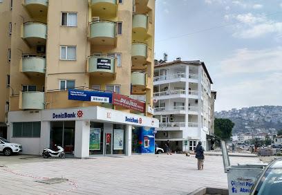 Denizbank Finike şubesi