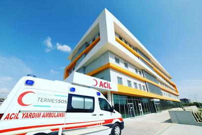Döşemealti Thermessos Hospital