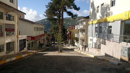 Duruk Hotel