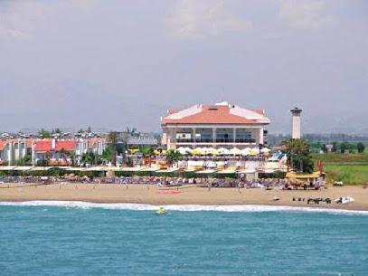Dyadom Hotel Resort