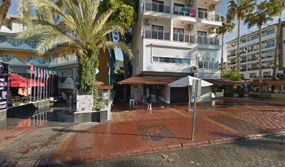 Eftalia Restoran Cafe Bar