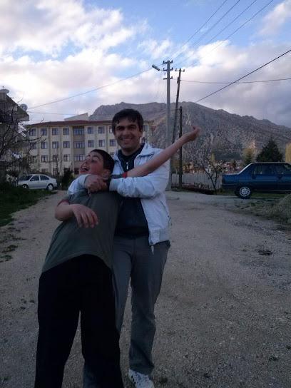 Elmalı Anadolu Lisesi