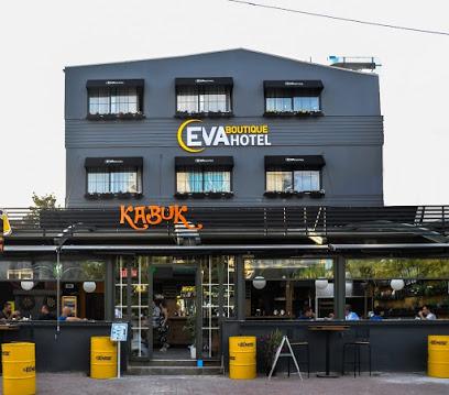 Eva boutique hotel