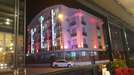 Fidanpark Premium Apartments