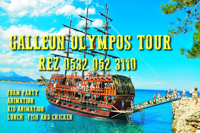 Galleon Turizm