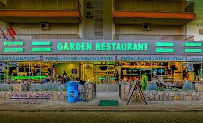 Garden & Bar Restaurant Avsallar
