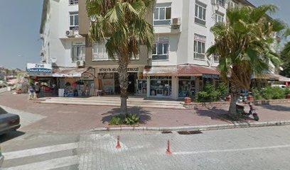 Gazipasa Belediye Deniz Tesisleri