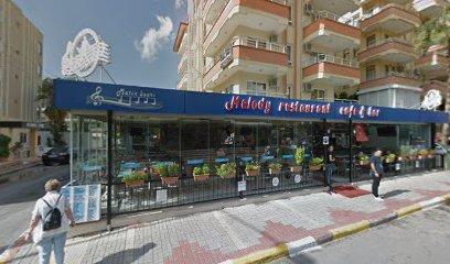 Glaros Restoran Cafe Bar