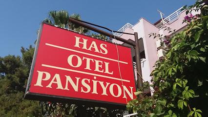 Has Otel Pansiyon