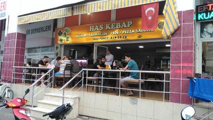 Has Restaurant
