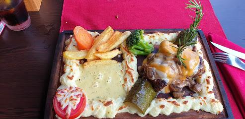 hasır restaurant bar