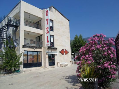 Hasyurt Otel