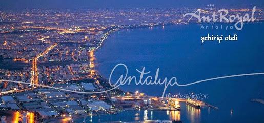 Hotel Antroyal